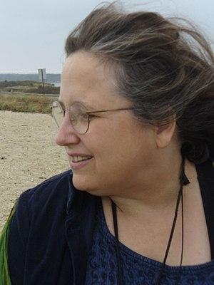 Teresa Nielsen Hayden - Image: Teresa Nielsen Hayden 2006