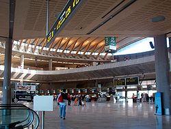 Nuevo Edificio Terminal
