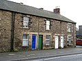 Terraced houses in Haydon Bridge (2) - geograph.org.uk - 601727.jpg