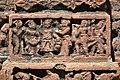 Terracotta Panel - Damodar Mandir - Rautara - Howrah 2013-09-22 3055.JPG