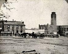 Huntsville Unit - Wikipedia