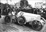 Théodore Pilette at the 1913 Grand Prix de France at Le Mans (2).jpg