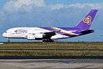 Thai Airways, HS-TUB, Airbus A380-841 (16454904411) (2).jpg