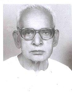 Thakur Ramapati Singh Indian politician
