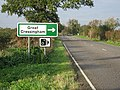 The A1065 To Swaffham - geograph.org.uk - 279083.jpg