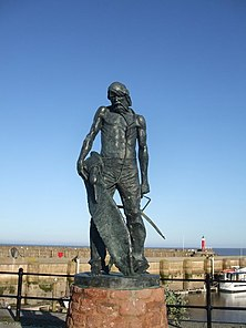 The Ancient Mariner, Watchet - geograph.org.uk - 1707049.jpg