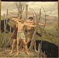The Archers by Bryson Burroughs - Renwick Gallery - DSC08383.JPG