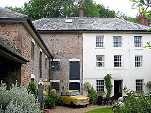 Williton - The Bakelite Museum