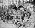 The Battle of Passchendaele, July-november 1917 Q5985.jpg