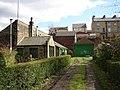 The Brandy Snap Works, Bramston Street, Rastrick - geograph.org.uk - 150060.jpg
