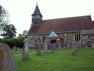 Ellingham, Hampshire Human settlement in England