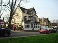 The Crown Inn Public House, Chislehurst, Kent - geograph.org.uk - 772805.jpg
