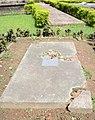 The Grave of N. W. Giffney , Dutch Cemetery, Chinsurah.jpg