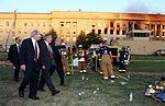 The Honorable Donald H. Rumsfeld (center), U.S. Secretary of Defense, leads Sen 010911-D-SN666-123.jpg