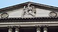 The Lady of the Bank pediment sculpture, Bank of England.jpg