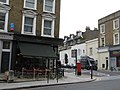 The Legal Café, 81 Haverstock Hill, NW3 - geograph.org.uk - 1534281.jpg