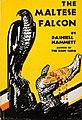 The Maltese Falcon (1st ed cover).jpg
