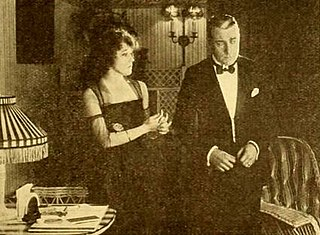 <i>The Man Who Stayed at Home</i> (1919 film) 1919 film by Herbert Blaché
