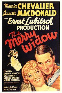 1934 film by Ernst Lubitsch