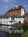 The Mill at Elstead - geograph.org.uk - 577361.jpg