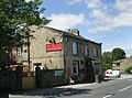 The New Inn - Keighley Road, Denholme Edge - geograph.org.uk - 840528.jpg