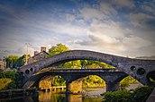 Понтипридд мост