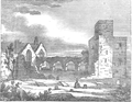 The Old Church at Selsker, Wexford (The Dublin Penny Journal, August 1834).png