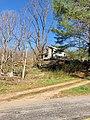 The Old Shelton Farmhouse, Speedwell, NC (47379132422).jpg