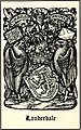 The Scots peerage; founded on Wood's edition of Sir Robert Douglas's peerage of Scotland; containing an historical and genealogical account of the nobility of that kingdom (1904) (14782474432).jpg