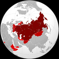 The Soviet Union and it's satelite states and allies.png