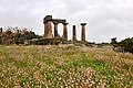 The Temple of Apollo. Archaeological site of Corinth.jpg