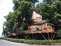 The Treehouse in Alnwick Garden - geograph.org.uk - 924135.jpg
