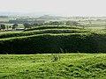 The Vallum at Downhill - geograph.org.uk - 1024044.jpg
