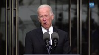 File:The Vice President Delivers Remarks at the Dedication of the Edward M. Kennedy Institute.webm