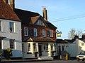 The Vine, Great Bardfield - geograph.org.uk - 665336.jpg