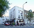 The Warwick Arms, Warwick Road, Kensington, London SW5.jpg
