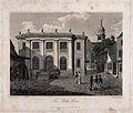 The bath house, Bath, Somerset. Etching by Letitia Byrne, 18 Wellcome V0012188.jpg