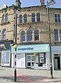 The co-operative pharmacy - Upper Commercial Street - geograph.org.uk - 1815396.jpg