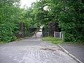 The old bridge over the Afon Tawe - geograph.org.uk - 880497.jpg