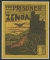 The prisoner of Zenda by Anthony Hope - Hooper. LCCN2014649626.tif