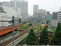 The ruins of Manseibashi station 2006-3.jpg