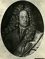 Theodorus Bergmann, direktør ved Røros Kobberverk 1699 - 1719 (4534822804).jpg