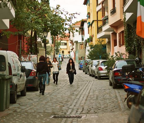 Thessaloniki-Ano-Poli