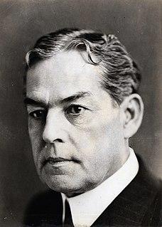 Robert Latham Owen American politician