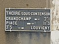 Thoiré-sous-Contensor (Sarthe) plaque de cocher.jpg