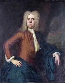 Thomas Southwell, 1st Baron Southwell Irish politician