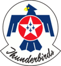 Logo Thunderbirds