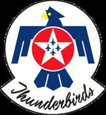 Thunderbirds Air Demonstration Squadron