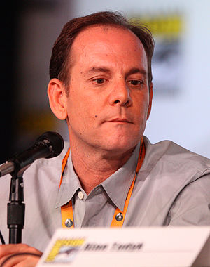 Tim Minear - Tim Minear in 2012