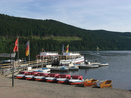 Titisee 001